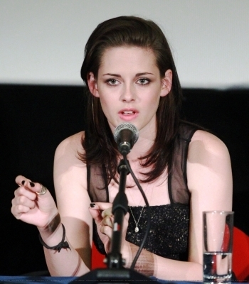"""The Twilight Saga: Eclipse"" Rome Press Conference"