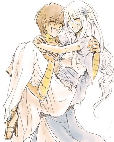 (>_<)happy ending for seto