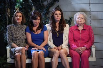 -hot in cleveland-