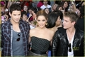 06.20.10: 2010 Much Music Video Awards - Arrivals - twilight-series photo