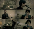 green-day - 21 guns  screencap
