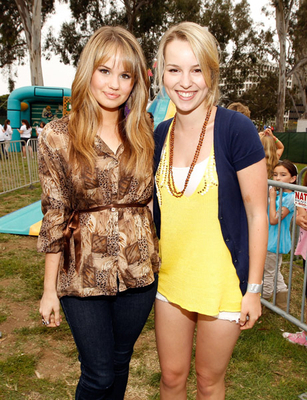 21st Anniversary A Time For Heroes Celebrity Picnic (June 13 2010)