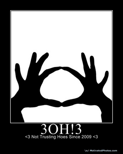 3oh!3