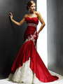 A Beautiful Dress - teen-fashion photo