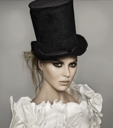 """Abbie Cornish - """"LA Times Magazine"""" 2009"""