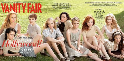 "Abbie Cornish - ""Vanity Fair"" 2010"