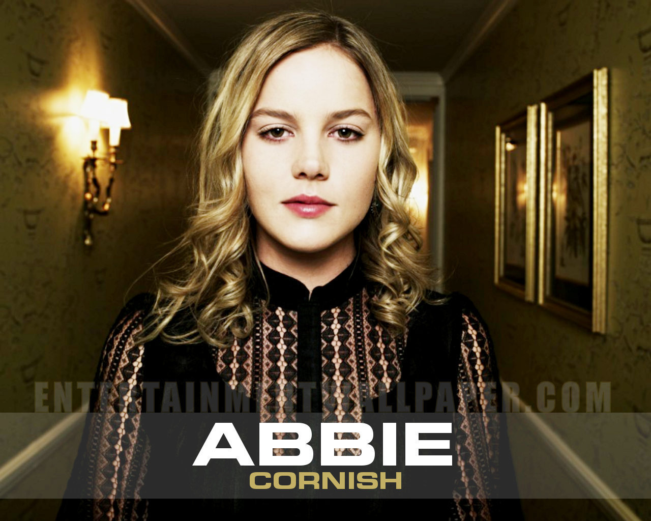 Abbie Cornish - Picture