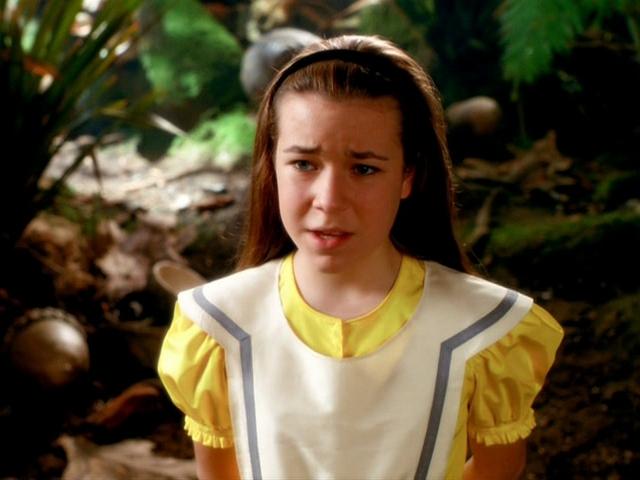 alice in wonderland the movie 1999
