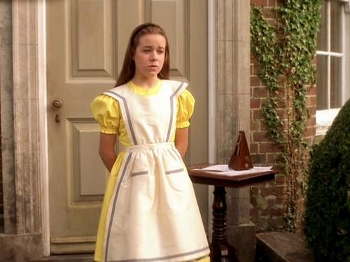 Alice In Wonderland Made For Tv Movie