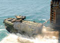 Amphibious Assault Vehicle - marine-corps photo