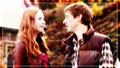 Amy and Rory - amy-and-rory fan art