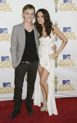 Appearances > 2010 > MTV Movie Awards