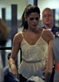 Ashley @ LAX June 16th, 2010 - twilight-series photo