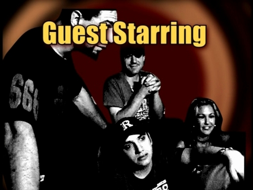 Bloodhound Gang Images Bhg On Viva La Bam Scavenger Hunt Wallpaper And Background Photos 13108368