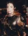 Backstage... - michael-jackson photo
