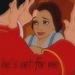 Belle and Gaston? - gaston icon