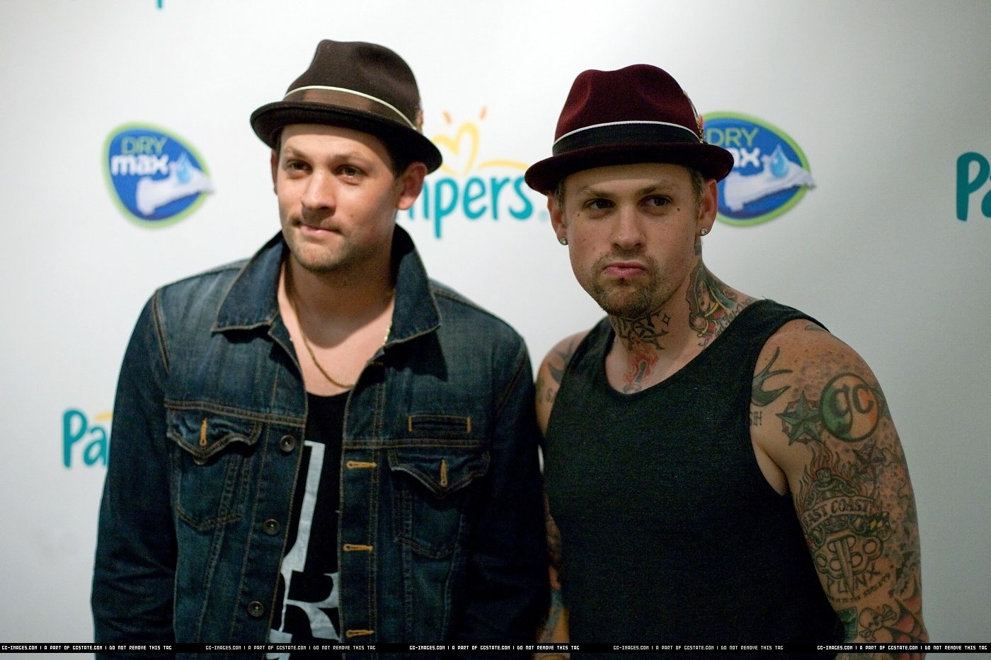 benji and joel benji and joel madden photo 13191328