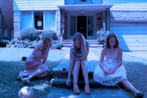 The Virgin Suicides 壁紙 titled Cecilia Lisbon <3