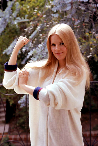 Charlie's anjos 1976 wallpaper entitled Cheryl Ladd