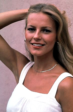 Charlie's Angels 1976 wallpaper entitled Cheryl Ladd