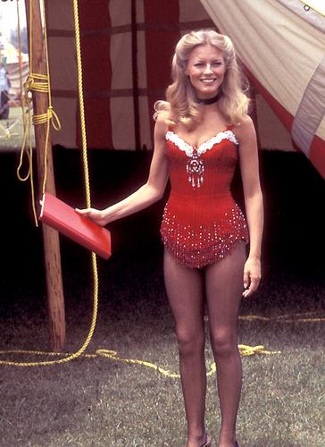 Charlie's Engel 1976 Hintergrund called Cheryl Ladd