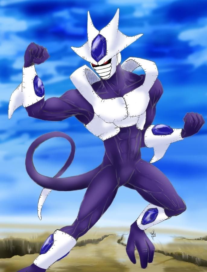 Cold Family Frieza And Cooler Images HD Wallpaper Background Photos