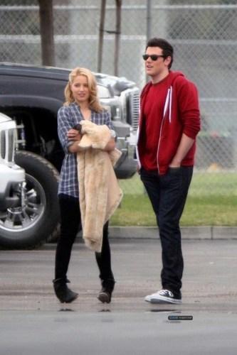 Cory & Dianna