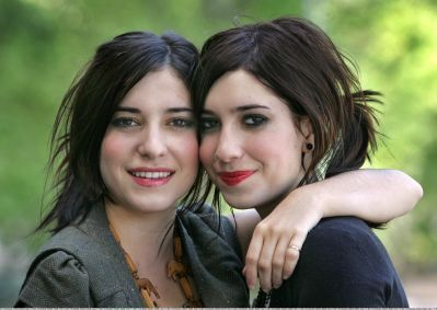 The Veronicas wallpaper entitled Dean Marzolla - 2005