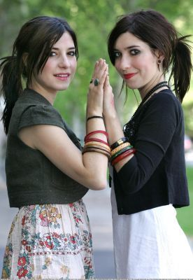 The Veronicas wallpaper titled Dean Marzolla - 2005