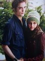 ECLIOSE EDWARD BELLA NEW STILL - twilight-series photo