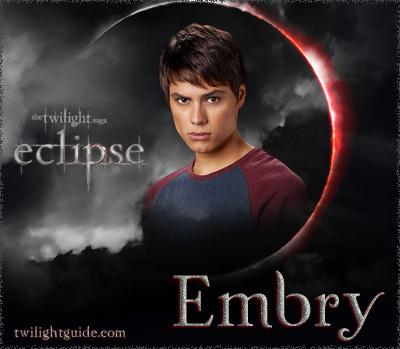 Eclipse <3