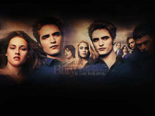 Eclipse !!!!!! Edward'