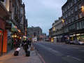 Edinburgh - scotland photo