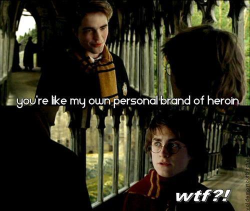 Edward's Heroin