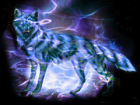 Elemental loups