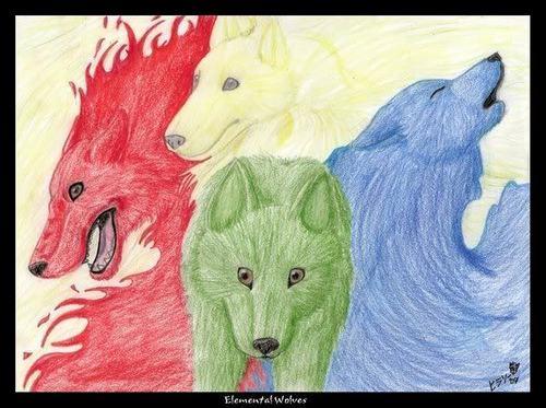 Elemental lobos