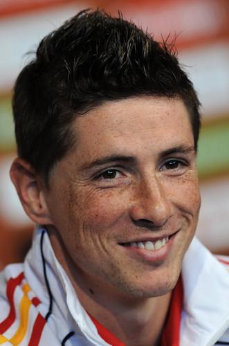 Fernando Torres - June 19 - Press Conference