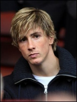 Fernando Torres वॉलपेपर called Fernando Torres