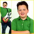 GREEN GIBBY! - noah-munck photo