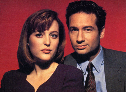 Gillian&David