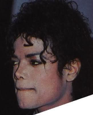 Gorgeous Michael <3