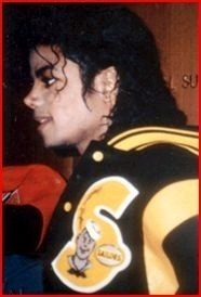 Gorgeous Michael <3