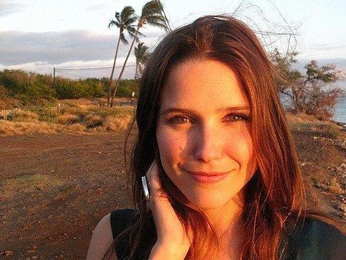 Gorgeous Sophia:)