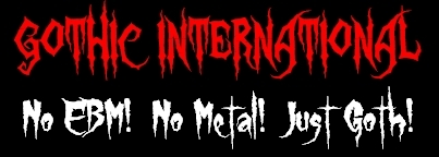 哥特式 International