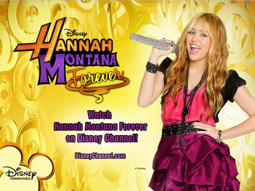 HANNAH MONTANA Forever exclusive پیپر وال 4 fanpopers!!!!!!!!! created سے طرف کی dj!!!!!!!!!!!