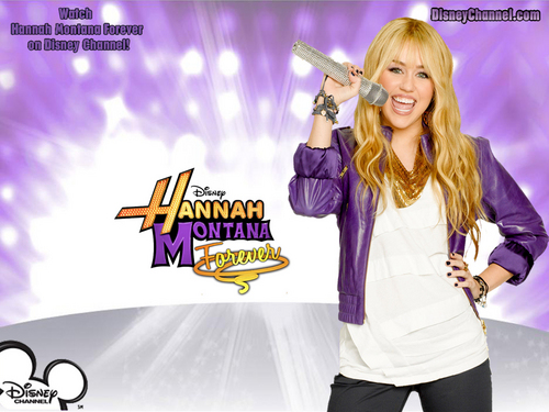 HANNAH MONTANA Forever exclusive wallpaper 4 fanpopers!!!!!!!!! created da dj!!!!!!!!!!!