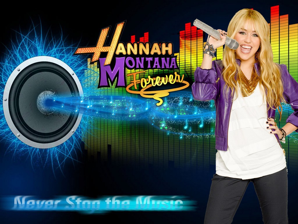 HANNAH MONTANA Forever exclusive wallpapers 4 fanpopers!!!!!!!!! created by dj!!!!!!!!!!! - hannah-montana wallpaper