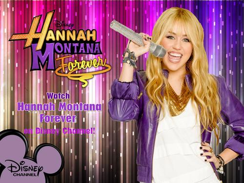 Hannah Montana Forever the last season!!!!!!!! kwa dj!!!!!