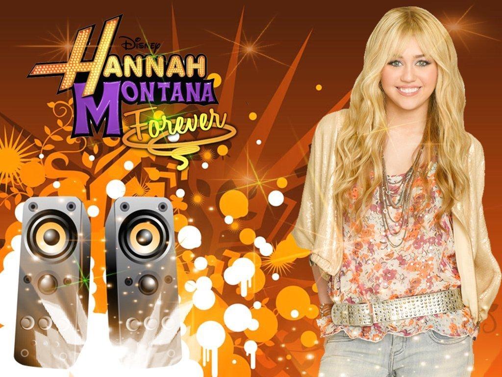 Hannah Montana forever.........shining like stars.........!!!!!! by dj!!!!!! - hannah-montana wallpaper