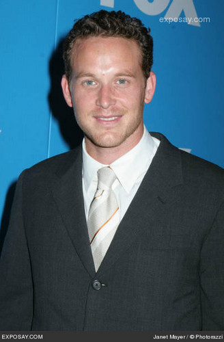 Hauser @ volpe Upfronts - 2007